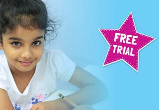 News (Kumon free trial)