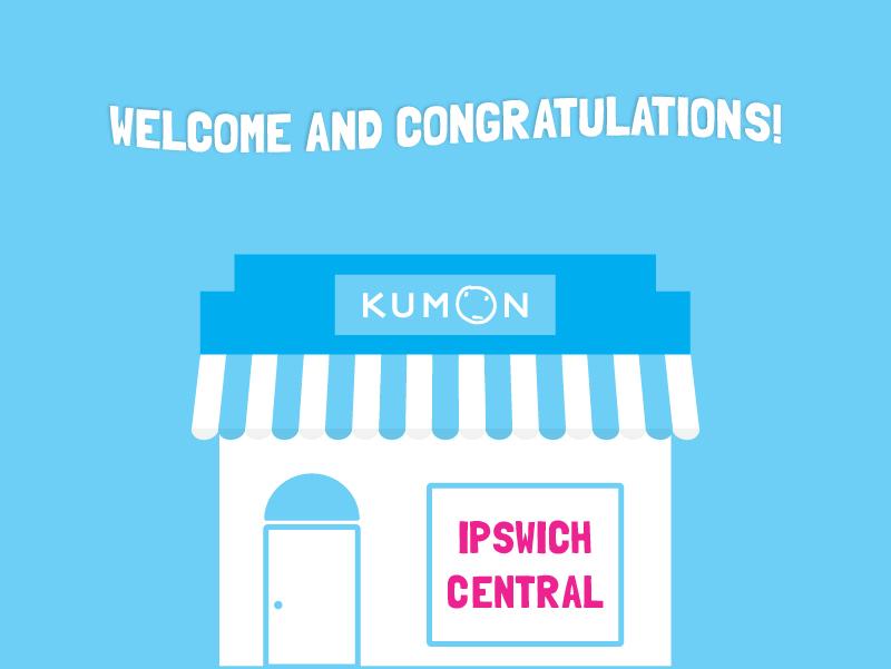 Kumon Ipswich central maths english