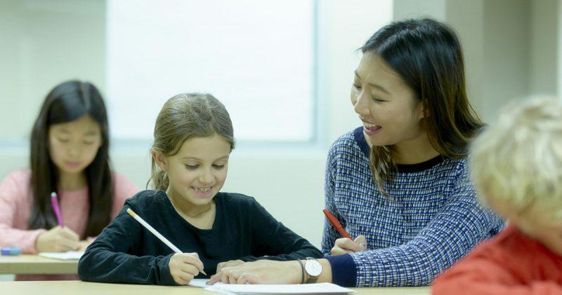Kumon maths and english