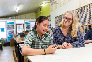 数学题潜在的澳大利亚